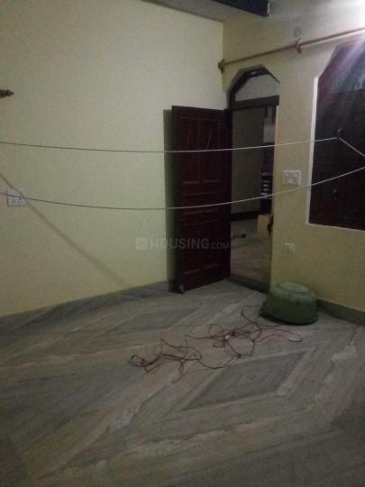 Bedroom Image of 470 Sq.ft 2 BHK Independent Floor for rent in Najafgarh for 6000