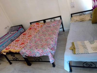Bedroom Image of Happy Home PG in Andheri East