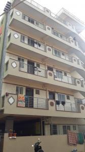Building Image of Sri Shiva Luxury PG in Bommasandra