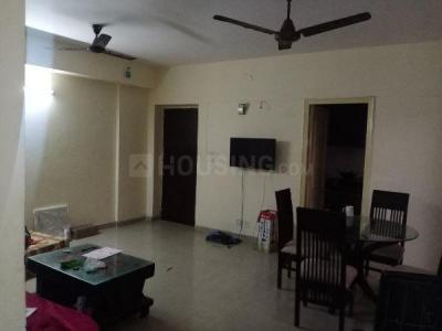 Gallery Cover Image of 1195 Sq.ft 2 BHK Apartment for buy in Paras Tierea, Sector 137 for 4600000
