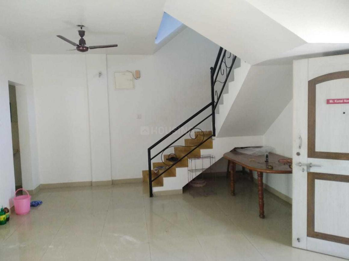 Living Room Image of 2000 Sq.ft 3 BHK Independent House for rent in Talegaon Dabhade for 17000