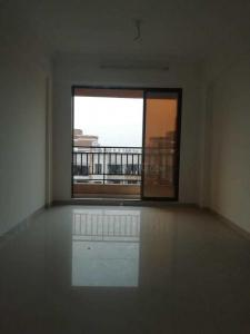 Gallery Cover Image of 756 Sq.ft 1 BHK Apartment for rent in Kalwa for 16000