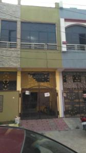 Gallery Cover Image of 900 Sq.ft 2 BHK Independent House for rent in Kanchan Bagh for 8000