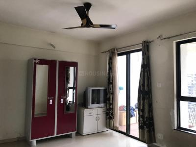 Gallery Cover Image of 800 Sq.ft 2 BHK Apartment for rent in Mohammed Wadi for 20000