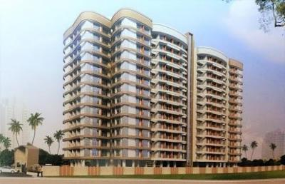 Gallery Cover Image of 995 Sq.ft 2 BHK Apartment for buy in Strawberry Onyx, Mira Road East for 7200000