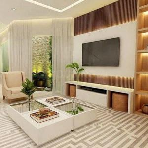 Gallery Cover Image of 2200 Sq.ft 3 BHK Independent House for buy in Abhee Prakruthi Villa, Chandapura for 8500000