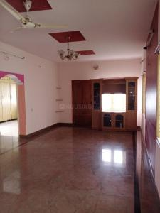 Gallery Cover Image of 1200 Sq.ft 2 BHK Independent Floor for rent in Yeshwanthpur for 22000