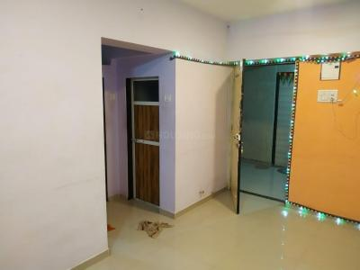 Gallery Cover Image of 400 Sq.ft 1 RK Apartment for rent in Shivgarjana Mhada Complex, Mira Road East for 9000