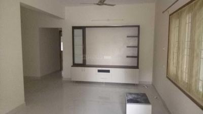 Gallery Cover Image of 1250 Sq.ft 2 BHK Apartment for rent in Shanthi Nidhi Ranga Gokulam, Dooravani Nagar for 25000