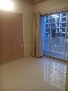 Gallery Cover Image of 630 Sq.ft 1 BHK Apartment for buy in Agarwal Paramount, Virar West for 3399000