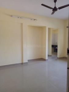 Gallery Cover Image of 850 Sq.ft 2 BHK Apartment for rent in Abhishek CHS Ltd , Airoli for 21500