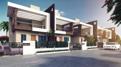 Gallery Cover Image of 1250 Sq.ft 2 BHK Villa for buy in Omkar Yashwant Datt Greens, Virar East for 9500000