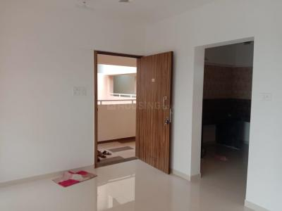 Gallery Cover Image of 650 Sq.ft 2 BHK Apartment for rent in The Address, Moshi for 9000