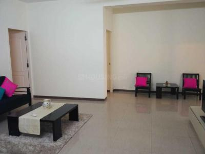 Gallery Cover Image of 2500 Sq.ft 3 BHK Apartment for buy in Thiruvanmiyur for 30000000