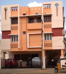 Gallery Cover Image of 1065 Sq.ft 3 BHK Apartment for rent in Anu Homes, Selaiyur for 15000