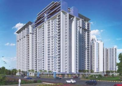 Gallery Cover Image of 1405 Sq.ft 3 BHK Apartment for buy in Oasis Realtech Grandstand, Yeida for 4700000