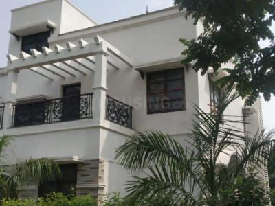 Gallery Cover Image of 4500 Sq.ft 4 BHK Villa for buy in Prestige Royal Woods, Kismatpur for 50000000