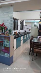 Kitchen Image of PG 4951275 Akurdi in Akurdi