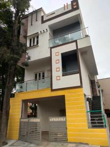 Gallery Cover Image of 2450 Sq.ft 4 BHK Independent House for buy in Vidyaranyapura for 13500000