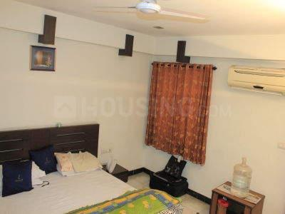 Bedroom Image of Livewell Luxury Mens PG in Kondapur