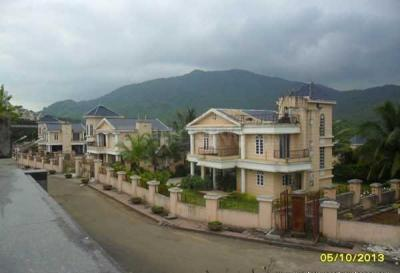 Gallery Cover Image of 2150 Sq.ft 3 BHK Villa for rent in Thane West for 65000