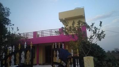 Gallery Cover Image of 1600 Sq.ft 3 BHK Independent House for rent in Chandukhedi for 20000