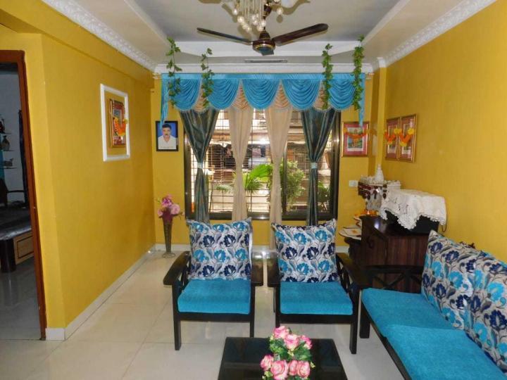 Living Room Image of PG 4039297 Kharghar in Kharghar