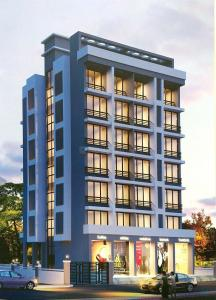 Gallery Cover Image of 1050 Sq.ft 2 BHK Apartment for buy in Mahavir Patel Manzil, Ulwe for 7000000