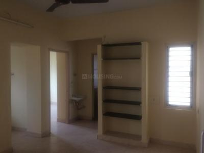 Gallery Cover Image of 550 Sq.ft 1 RK Apartment for rent in  TNHB MIG Plot, Sholinganallur for 8000