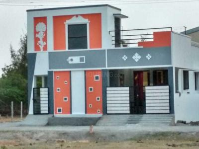 Gallery Cover Image of 1000 Sq.ft 3 BHK Independent House for buy in Mudichur for 4700000