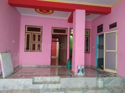 Gallery Cover Image of 1080 Sq.ft 3 BHK Independent Floor for rent in Sector 48 for 18000
