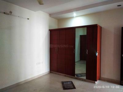 Gallery Cover Image of 1538 Sq.ft 3 BHK Apartment for rent in RJ Balaji Residency, Nagole for 17000
