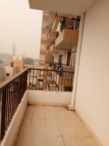 Gallery Cover Image of 500 Sq.ft 2 BHK Apartment for rent in MVN Athens Sohna, sector 5, Sohna for 20000