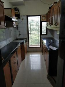 Gallery Cover Image of 1600 Sq.ft 4 BHK Apartment for rent in Mulund West for 75000