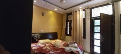 Hall Image of 840 Sq.ft 2 BHK Independent Floor for rent in Pitampura for 25000