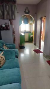 Gallery Cover Image of 650 Sq.ft 2 BHK Apartment for buy in South Dum Dum for 2500000