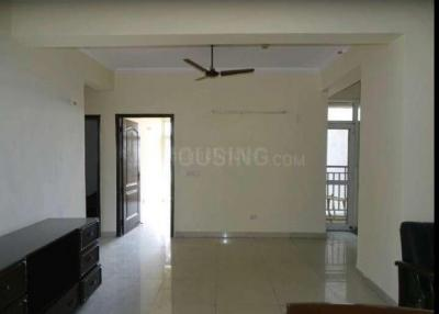 Gallery Cover Image of 1120 Sq.ft 2 BHK Apartment for rent in Paramount Symphony, Crossings Republik for 8500