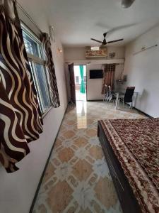 Bedroom Image of Happy Home Girls PG in Chandkheda