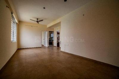 Gallery Cover Image of 1100 Sq.ft 2 BHK Apartment for rent in Raghavendra Colony for 19000