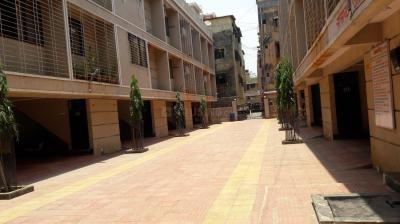 Gallery Cover Image of 600 Sq.ft 1 BHK Apartment for rent in Ghansoli for 11500