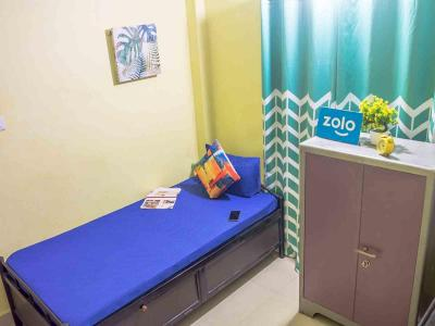 Bedroom Image of Zolo Central in Kurla East
