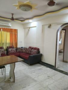 Gallery Cover Image of 650 Sq.ft 2 BHK Apartment for rent in Vakratund SOCIETY, Navapada for 25000