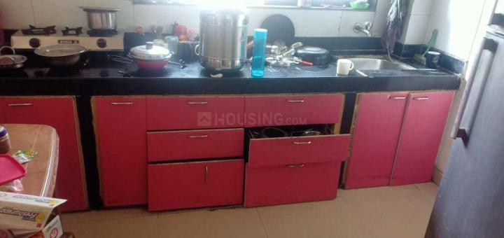 Kitchen Image of PG 4272361 Sakinaka in Sakinaka