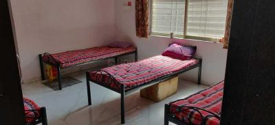 Bedroom Image of PG 4039413 Wadgaon Sheri in Wadgaon Sheri