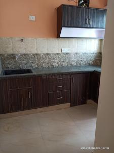 Gallery Cover Image of 550 Sq.ft 1 BHK Independent Floor for rent in Vibhutipura for 12000
