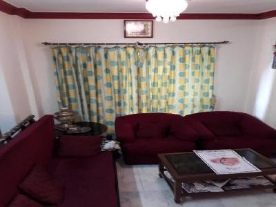 Gallery Cover Image of 535 Sq.ft 1 BHK Apartment for rent in Mira Road East for 16000