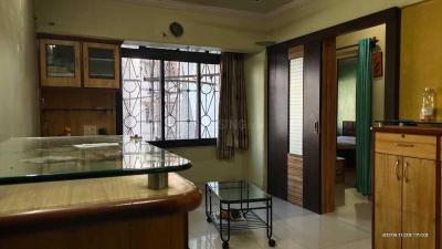 Gallery Cover Image of 700 Sq.ft 1 BHK Apartment for rent in Vashi for 28000