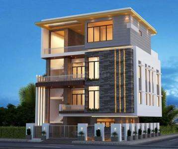 Gallery Cover Image of 7900 Sq.ft 5 BHK Independent House for buy in Kasturi Nagar for 72500000
