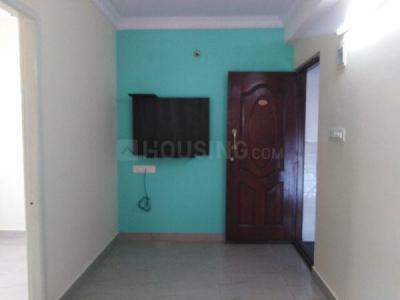 Gallery Cover Image of 500 Sq.ft 1 BHK Apartment for rent in BTM Layout for 8500