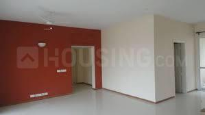 Gallery Cover Image of 1520 Sq.ft 3 BHK Apartment for rent in New Town for 18000